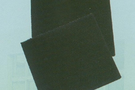 ACTIVATED  CARBON FOAM