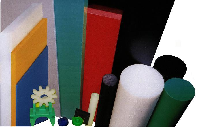UHMWPE PIPE 1