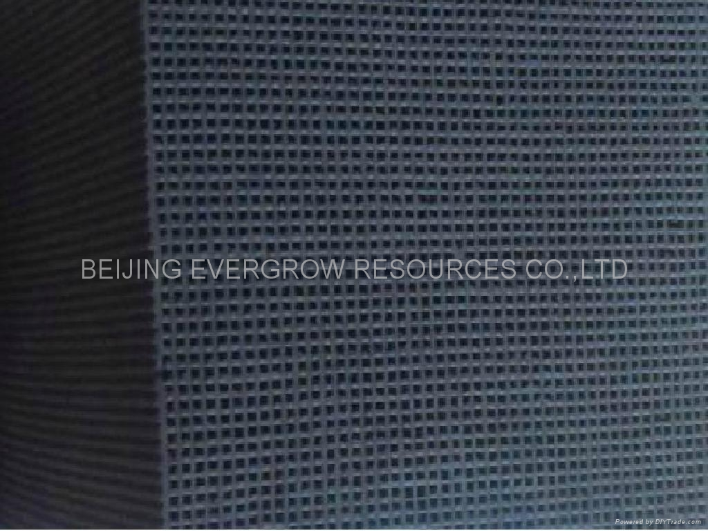 Honeycomb  activated carbon filter 1