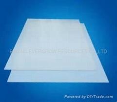 聚偏氟乙烯板 PVDF PLATE