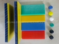 超高分子聚乙烯板 2