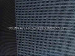 Deodorization--Honeycomb activated carbon filter