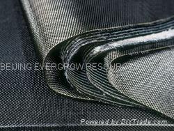 carbon fibre heat conduction materials