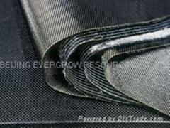碳纤维发热材料