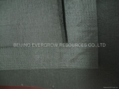 CARBON FIBER FELT -  HEAT INSULATION MATERIALS TYPE