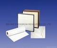 玻璃纖維濾紙