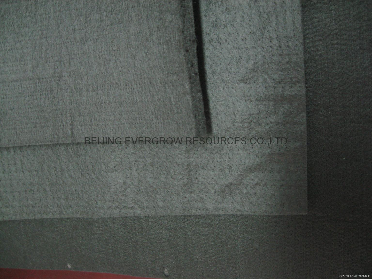 石墨毡  石墨毯