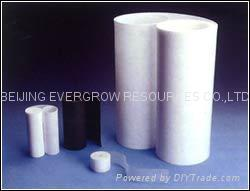 TEFLON PTFE SKIVED SHEET