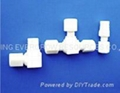PTFE MACHINED PARTS 4