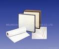 ULPA MICRO-GLASS FIBER FILTER PAPER
