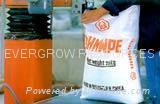 HDPE-UHMW PE -- Fiber grade 1