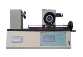 济南市试验仪器设备厂扭转试验机 1