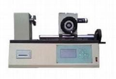 济南市试验仪器设备厂扭转试验机