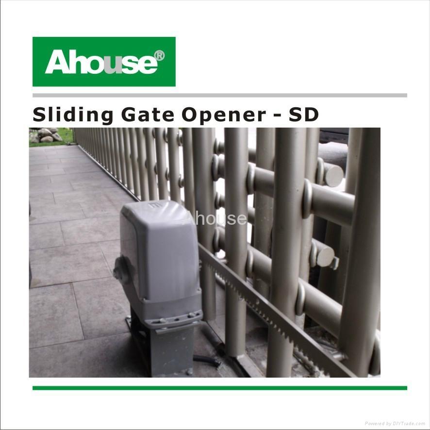 Dc v kg sliding gate opener door sd