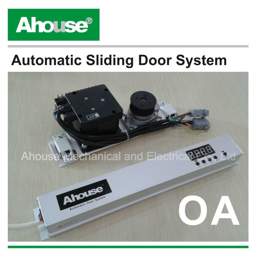 Ahouse automatic sliding door system- OA 3