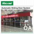 Ahouse sliding glass door motor 2