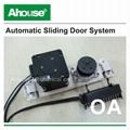 Ahouse sliding glass door motor 3