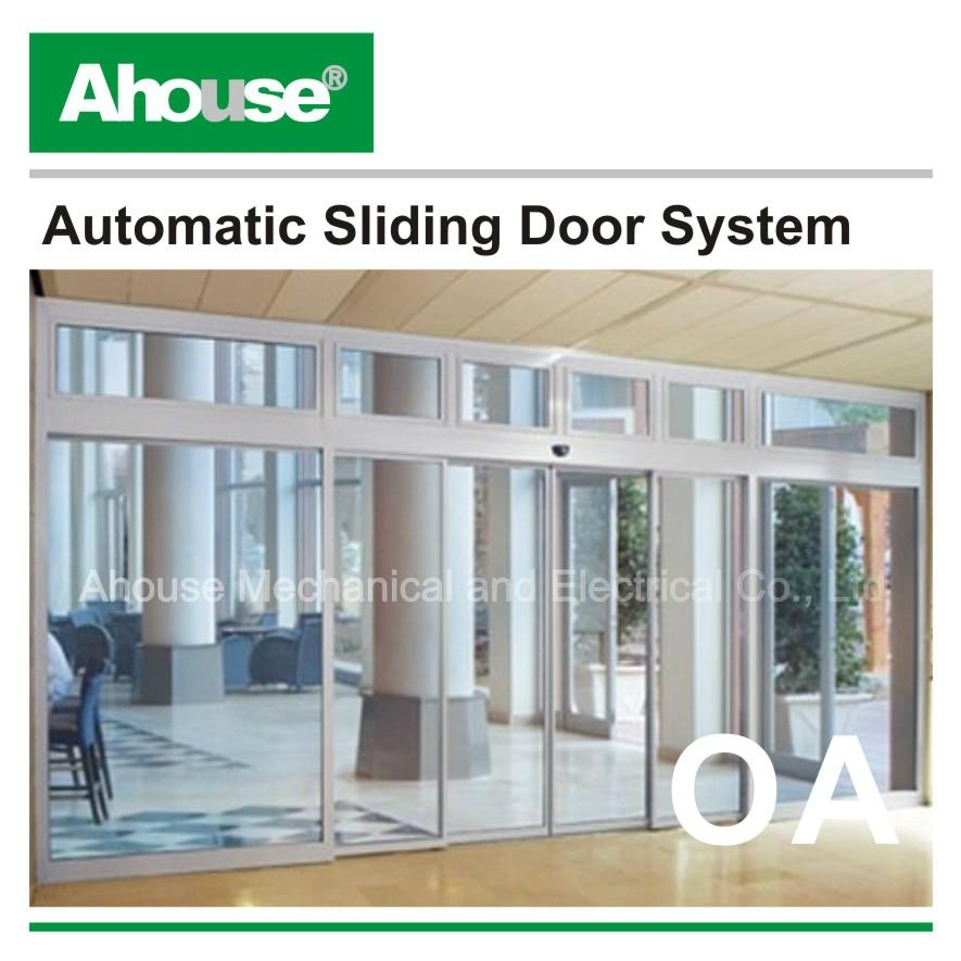 Ahouse sliding glass door motor 4