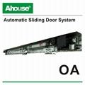 Ahouse sliding glass door motor 5