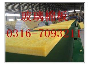 厂家专业生产 防火玻璃棉板 依客隆高温玻璃棉依客隆玻璃棉板 3