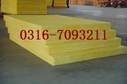 厂家专业生产 防火玻璃棉板 依客隆高温玻璃棉依客隆玻璃棉板 2