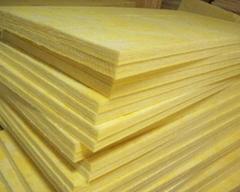 厂家专业生产 防火玻璃棉板 依客隆高温玻璃棉依客隆玻璃棉板