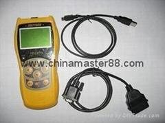 MST300 OBDII auto scanner  handheld tool