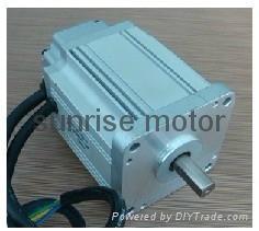 Brushless DC motor  80BL