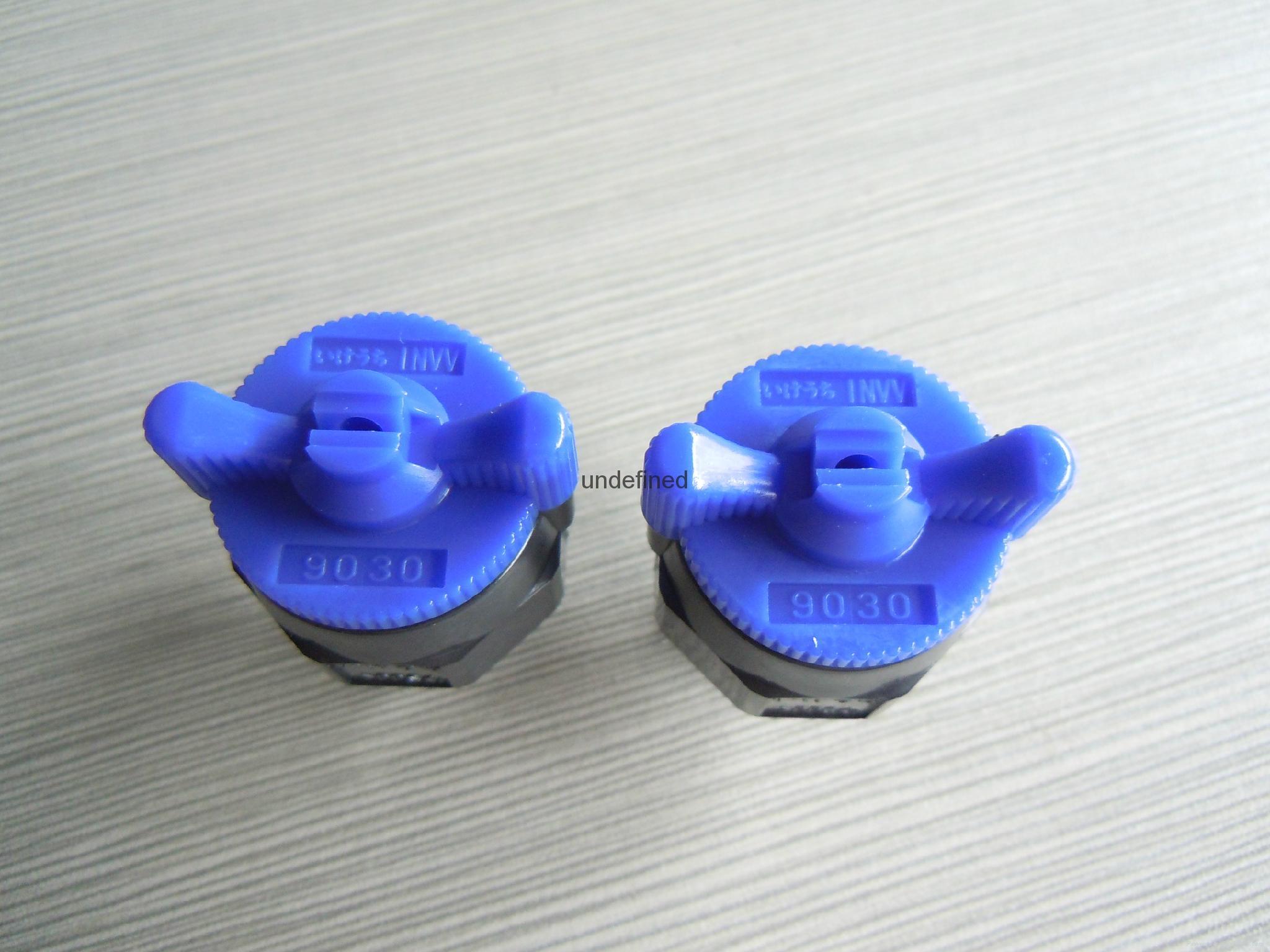 中日喷嘴1/4MINVV9030PP(FEPM)++PPS
