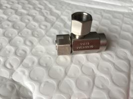 高精密均等扇形清洗喷嘴 1/8VVEA6010 3