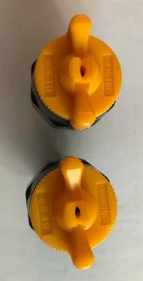 快拆噴嘴1/4MINVV6540PP(FEPM)+PPS 2