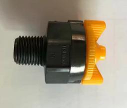 快拆噴嘴1/4MINVV6540PP(FEPM)+PPS 3
