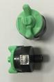 快拆喷嘴1/8MINVV9005PP(FEPM)+PPS