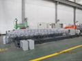 可拆卸式双螺杆挤出机保温套
