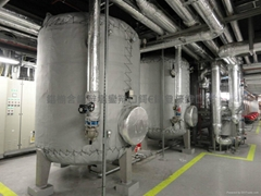 核电厂容器软体保温被