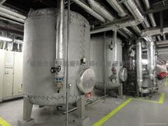 核電廠容器軟體保溫被