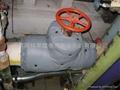 柔性可拆卸式阀门保温套 2