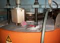 硫化机上热板隔热被,硫化机保温衣 3