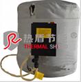 電加熱器保溫套 1