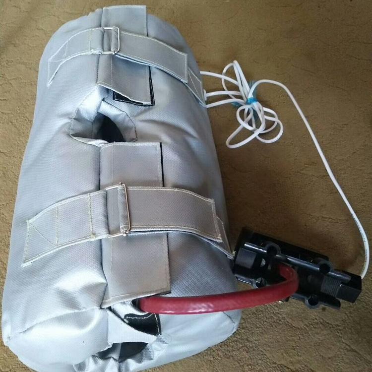 電加熱器保溫套 4
