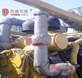 排气管隔热套 1
