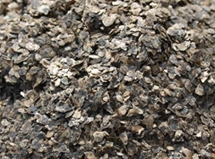 HMC VERMICULITE - RAW & EXFOLIATED