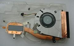 A-1993-988-A  Sony VAIO SVF13N FIT13A SVF13N28 SVF13N27    FAN