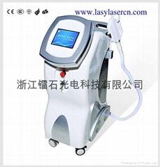 E light(IPL+RF)hair removal beauty equipment