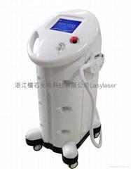 China e light ipl photofacial machine
