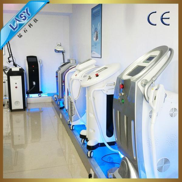 多功能一體機美容儀,opt激光E光一體機儀器,E光美容儀最新一代 3