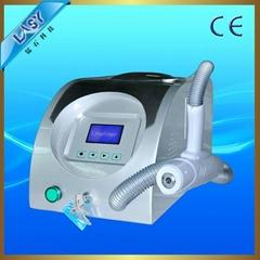 激光洗紋身銀河-V12廠家,激光洗紋身機製造廠,洗紋身機效果