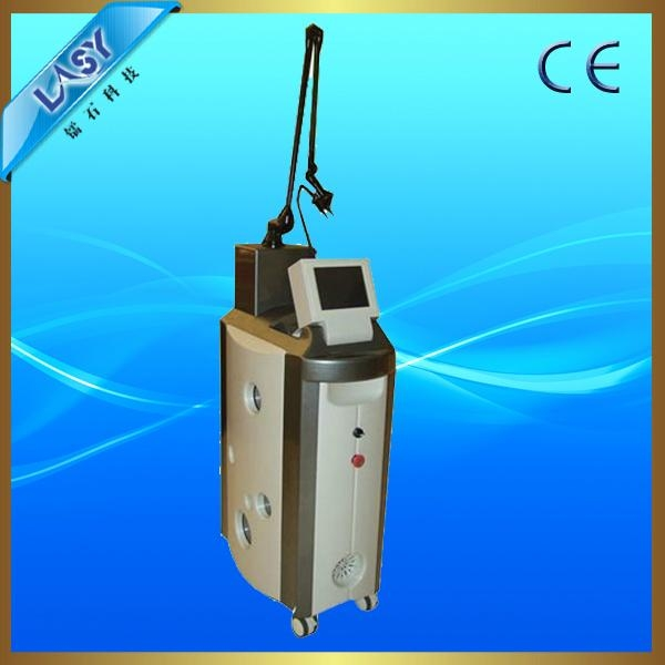 超脈衝激光治療儀,CO2激光祛痘疤治療儀,二氧化碳激光治療儀廠家 1