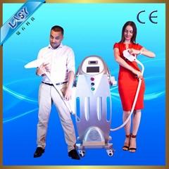 DPL SHR IPL Laser Beauty Equipment for sale