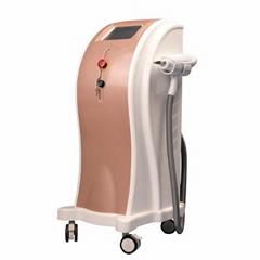 美容院用超皮秒祛斑仪器激光755蜂巢无创洗纹身洗眉镭射仪器
